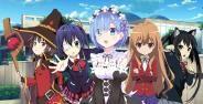 Karakter Anime Loli Banner 1aa96