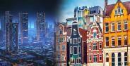 Ibu Kota Tercanggih Di Dunia E6cb3