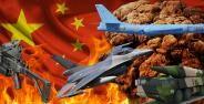 Teknologi Perang China Banner 9358b