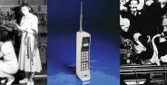 7 Wujud Pertama Benda Benda Teknologi Ketika Awal Diciptakan 97056