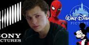 Spiderman Cabut Dari Mcu Banner 8ab2b