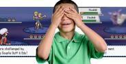 Anak Kecil Jangan Masuk 7 Game Dengan Pesan Tersembunyi Yang Mesum 8d611