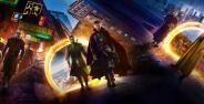 Nonton Film Doctor Strange Banner Adc6b