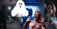 7 Film dengan Fenomena Hantu Sungguhan, Ada Penampakan dalam Film!