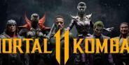 6 Karakter Baru Yang Bakal Muncul Di Mortal Kombat 11 Ada Arnold Schwarzenegger 06e5d