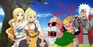 Karakter Anime Haus Kasih Sayang Banner 7ff26