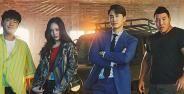 Nonton Drama Korea The Player Ff126
