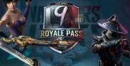 Update Royale Pass Season 9 2 15729