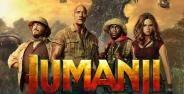 Nonton Download Gratis Film Jumanji Welcome To The Jungle 2017 Permainan Mematikan 88eea