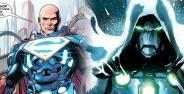 7 Villain yang Pernah Menyelamatkan Umat Manusia, Joker Termasuk!
