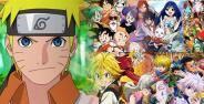 Suka Naruto Inilah 7 Anime Terbaik Mirip Naruto Yang Wajib Kamu Saksikan Aab58