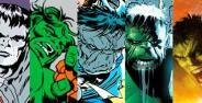 7 Desain Ulang Kostum Superhero Yang Paling Ikonik Hulk Dulunya Warna Abu Abu Af0aa