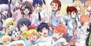 Karakter Cowok Anime Dicintai Banyak Wanita Banner C593e