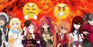Karakter Anime Cewek Tsundere Banner 6aa0b