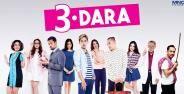 Nonton Dan Download Film 3 Dara 2015 Pria Playboy Dikutuk Jadi Perempuan 31779
