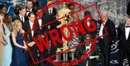 Konspirasi! Inilah 7 Film Buruk yang Memenangkan Piala Oscar sebagai Film Terbaik