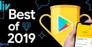 6 Aplikasi Terbaik Tahun 2019 Versi Google Play Store Ada Yang Dari Indonesia 12679