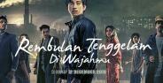 Nonton Film Rembulan Tenggelam Di Wajahmu Banner D8be3
