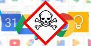 Hati Hati 7 Aplikasi Google Ini Ternyata Berbahaya Untuk Smartphone Kamu 0047c