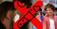 7 Pasangan Kekasih Dalam Film Tanpa Chemistry Karena Benci A7671