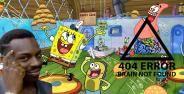 7 Hal Kocak Dan Paling Gak Masuk Akal Dari Kartun Spongebob Masa Ikan Tenggelam 95198