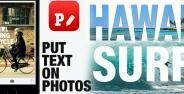 10 Aplikasi Edit Foto Dengan Teks Terbaik Untuk Android Bikin Foto Makin Cantik Aac03