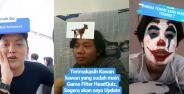 7 Filter Games Instagram Story Paling Seru Dijamin Bikin Ngakak 3abb2