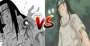7 Perbedaan Penting Antara Anime Dan Manga Naruto Mending Baca Manga 48a85