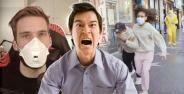 Rasain 7 Youtuber Yang Dikritik Karena Bikin Konten Negatif Virus Corona Eedec