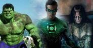 7 Film Superhero Dengan Kualitas Cgi Terburuk Padahal Bujetnya Gede Banget 27610