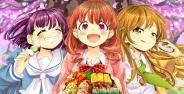 Anime Terbaik Tentang Makanan E79aa