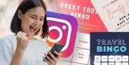 Cara Membuat Template Instagram Bingo Challenge & Template Stories-mu!
