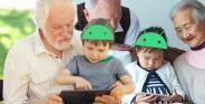 Game Dimainkan Bersama Kakek Nenek Banner 675c8