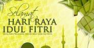 Ucapan Idul Fitri 2020 2a7ee