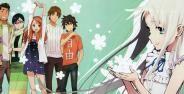 Anime Satu Season Terbaik 3e459