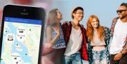 Aplikasi Cari Teman Sekitar Terbaik 2020 Banner Ba87c