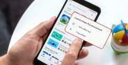 Layanan Google Play Terhenti B5c4c