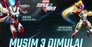 Season 3 Game Marvel Super War Telah Hadir Apa Saja Yang Baru C4a41