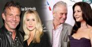 7 Pasangan Aktor Hollywood Dengan Perbedaan Usia Sangat Jauh Sampai 30 Tahun D3b3e