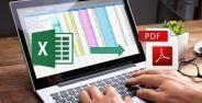 Excel To Pdf B7cf5