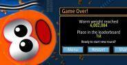Worms Zone Mod Apk 2c2be