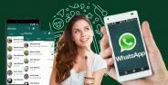 Cara Membuat Whatsapp 1 Nomor Untuk 2 Hp 7caa7