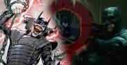 7 Momen Di Mana Batman Membunuh Musuhnya Sadis Banget D4003