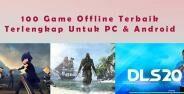 100 Game Offline Terbaik 2020 Bde40