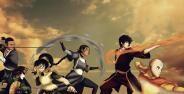 Nonton Avatar The Legend Of Aang C7535