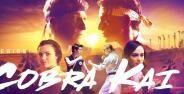 Nonton Cobra Kai 2018 Serial Tv Spin Off Dari Film Karate Kid 33fbd