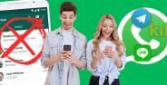 Aplikasi Chatting Selain Wa 6b833