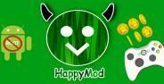 Cara Menggunakan Happymod Banner 952ce
