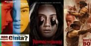 Poster Film Indonesia Banner 29630