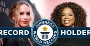 7 Figur Hollywood Yang Memegang Rekor Dunia Ada Yang Pegang 2 Rekor Sekaligus A1ab1